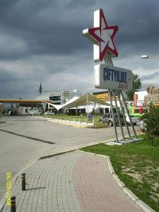 CIFTYILDIZ PARK Outlet